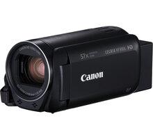 Canon Legria HF R806, černá - Essential Kit - 1960C015