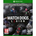 Watch Dogs Legion - Ultimate Edition (Xbox ONE)