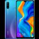 Huawei P30 Lite, 4GB/64GB, Peacock Blue  + Elektronické předplatné čtiva v hodnotě 4 800 Kč na půl roku zdarma