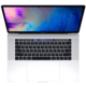 Apple MacBook Pro 15 Touch Bar, 2.6 GHz, 512 GB, Silver