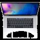 Apple MacBook Pro 15 Touch Bar, 2.6 GHz, 512 GB, Silver (2018)  + Servisní pohotovost – Vylepšený servis PC a NTB ZDARMA + DIGI TV s více než 100 programy na 1 měsíc zdarma