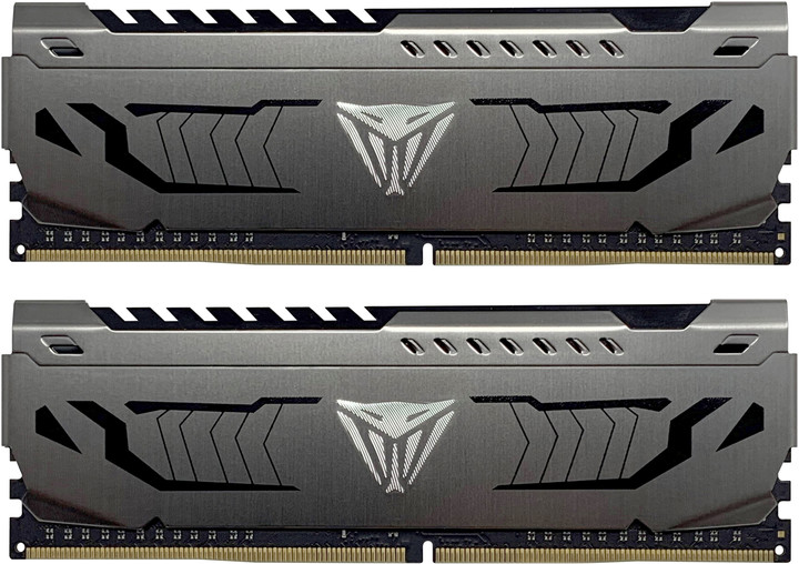 Patriot VIPER Steel 16GB (2x8GB) DDR4 4400 CL19
