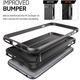 Spigen Neo Hybrid Carbon ochranný kryt pro iPhone 6/6s, gunmetal