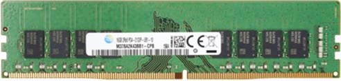 HP 4GB DDR4 2400