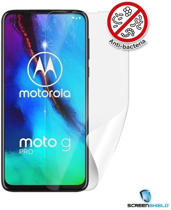 Screenshield ochranná fólie Anti-Bacteria pro Motorola Moto G Pro (XT2043)