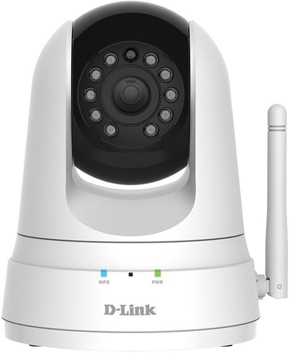 D-Link DCS-5000L/E