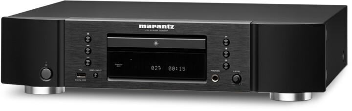 Marantz CD6007, černá