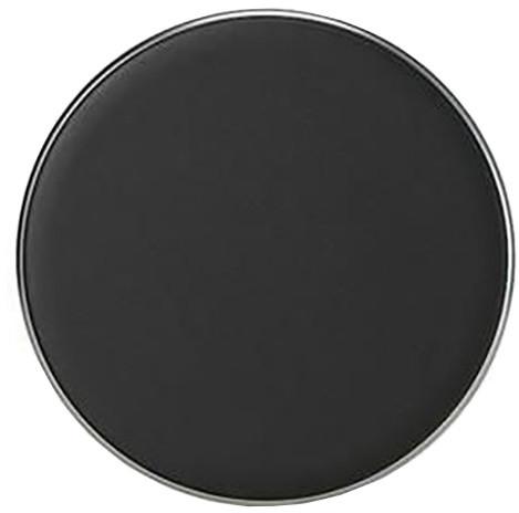 Remax RP-W10 bezdrátová nabíječka QI compatible, 1A, černá