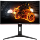"AOC C24G1 - LED monitor 24""  + Herní podložka pod myš C-TECH ANTHEA CYBER RED, gaming, 320x270x4mm, obšité okraje v hodnotě 349 Kč + 100Kč slevový kód na LEGO (kombinovatelný, max. 1ks/objednávku)"