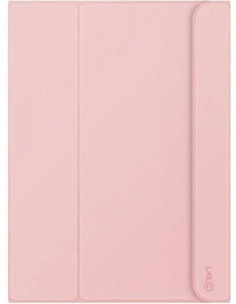 LAB.C Slim Fit Case Macaron pro iPad Mini 5 (2019), pískově růžová