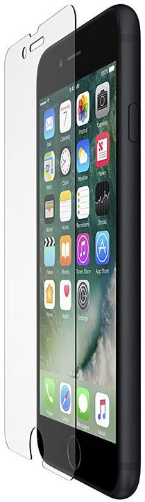 Belkin Accessory Glass 2 - Corning ochrana displeje pro iPhone 7plus - 1pack