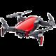 DJI Mavic Air, 4K kamera, červený  + DJI Mavic Air náhradní vrtule