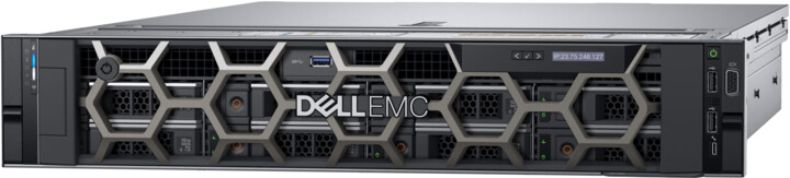 Dell PowerEdge /R740 S4110/120GB SSD/16GB/750W