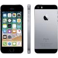 Apple iPhone SE 128GB, šedá
