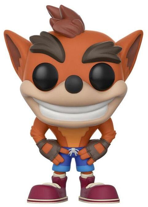 Funko POP! Crash Bandicoot - Crash