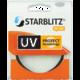 Starblitz UV filtr 62mm
