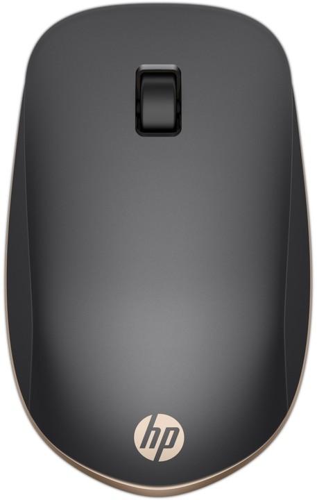 HP Z5000, černá/zlatá