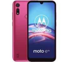 Motorola Moto E6s, 2GB/32GB, Electric Pink - MOTOE6SPINK