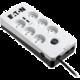 Eaton Protection Box 6 Tel@ USB FR, 6x zásuvka, 10A, 2xUSB