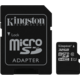 Paměťová karta micro SDHC 32GB Kingston (class 10) (v ceně 390 Kč)