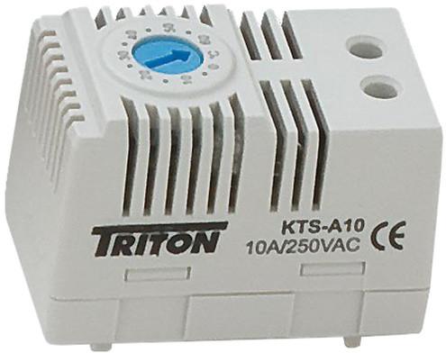 Triton termostat RAX-CH-X01-X9, 0 - 60°C
