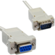 PremiumCord prodlužovací kabel-myš 9pin, 5m, rozebírací