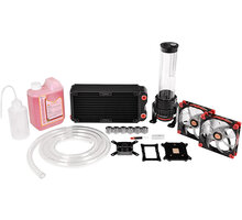 Thermaltake Pacific RL240 Water Cooling Kit (240mm) CL-W063-CA00BL-A