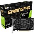 PALiT GeForce GTX 1650 GamingPro, 4GB GDDR6