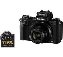 Canon PowerShot G5 X - 0510C002