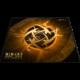 Xtrfy XTP1 Ninjas in Pyjamas Lightning Edition, L, látková  + Voucher až na 3 měsíce HBO GO jako dárek (max 1 ks na objednávku)