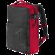 HP OMEN Gaming Backpack 17, černá/červená