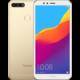 Honor 7A, 3GB/32GB, zlatý  + ESET mobile security 3 měsíců v hodnotě 149 Kč