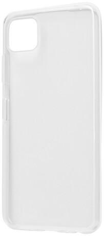 EPICO zadní kryt RONNY GLOSS pro Samsung Galaxy A22 5G, bílá transparentní