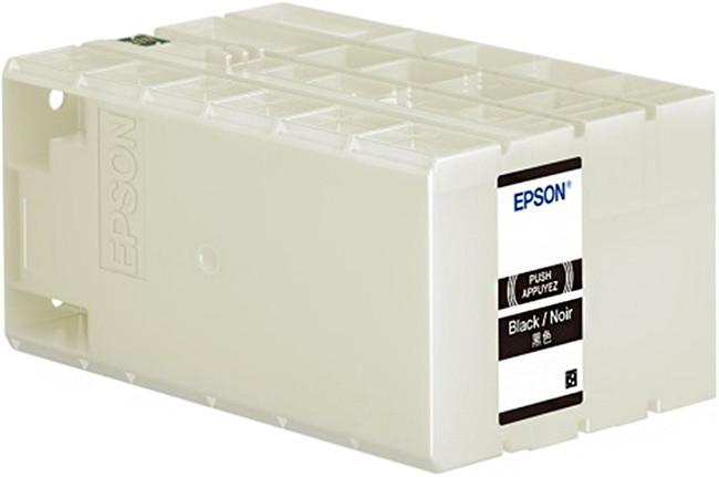 Epson C13T866140, černá