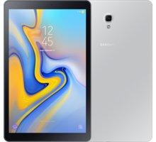 """Samsung Galaxy Tab A 10,5"""", 32GB, Wifi + LTE, šedá  + Elektronické předplatné čtiva v hodnotě 4 800 Kč na půl roku zdarma"""