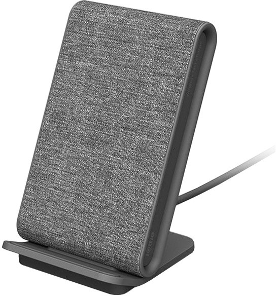 iOttie iON Wireless Stand Ash, šedá