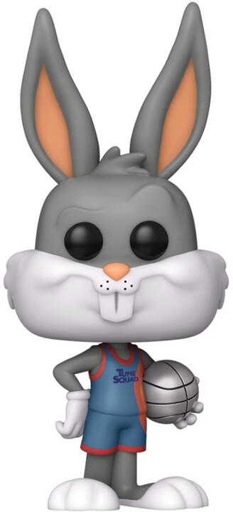 Figurka Funko POP! Space Jam: A New Legacy - Bugs Bunny