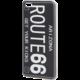 EPICO pružný plastový kryt pro Xiaomi Redmi Note 5A ROUTE 66