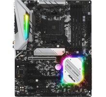 ASRock B450 Steel Legend - AMD B450