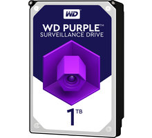 "WD Purple (PURZ), 3,5"" - 1TB"