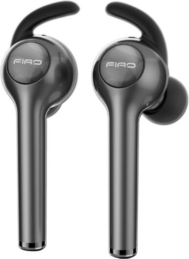 IMMAX bezdrátová sluchátka, antracitová