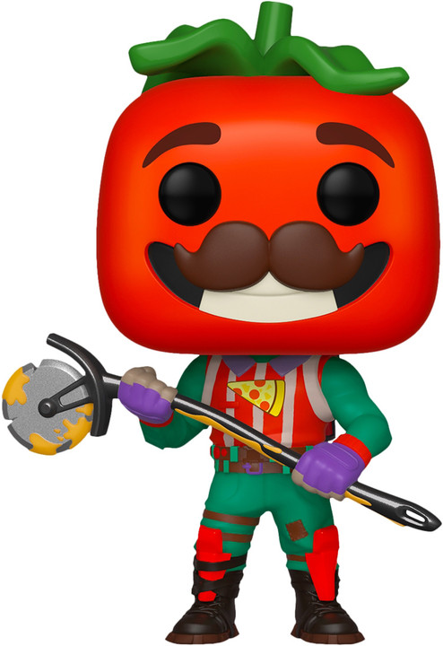 Funko POP! Fortnite - TomatoHead