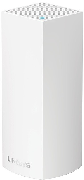 Linksys Velop Whole Home Intelligent Mesh WiFi System, Tri-Band, 1ks