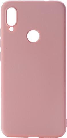 EPICO silikonový kryt CANDY pro Xiaomi Redmi Note 7, světle růžová