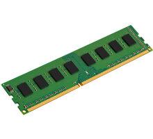 Kingston Value 4GB DDR3 1333 CL9 CL 9 - KVR13N9S8/4