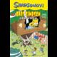 Komiks Bart Simpson: Vzor všech, 9/2016
