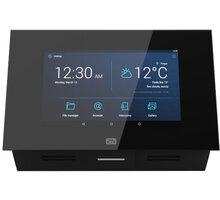 """2N Indoor Touch 2.0, vnitřní jednotka, 7"""" panel, Android, černá - ATEUS-91378375"""