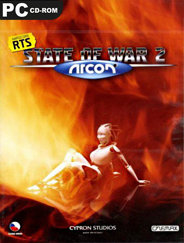 State of War 2: Arcon - PC
