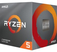 AMD Ryzen 5 3600XT - 100-100000281BOX