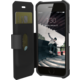 UAG metropolis case Black, black - iPhone 8/7/6s